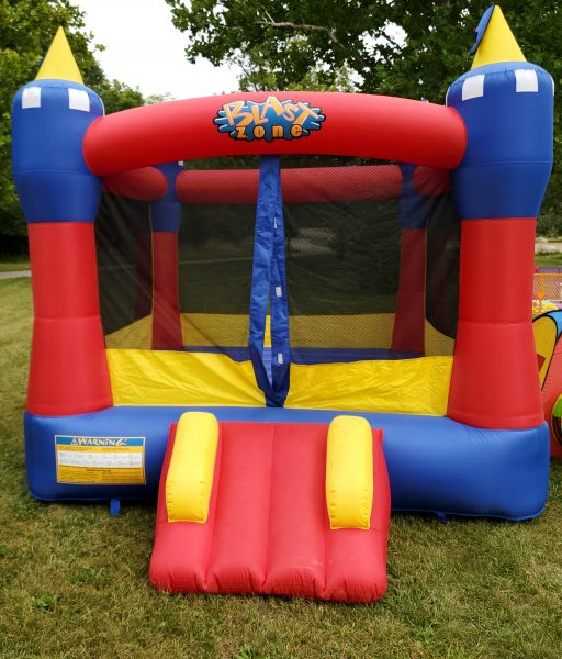 Tots Bounce House