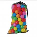 Colorfull ball pit balls