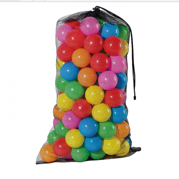 Colorful Ball Pit Ball