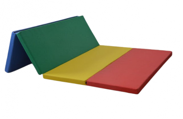 Toybox Soft Play Package Foam Mats
