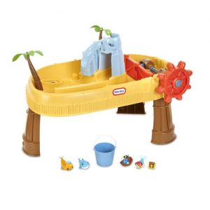 Pirate Water Table
