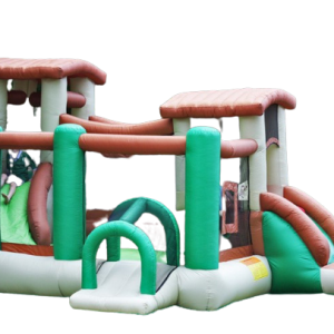 Kidwise Jungle Bounce House