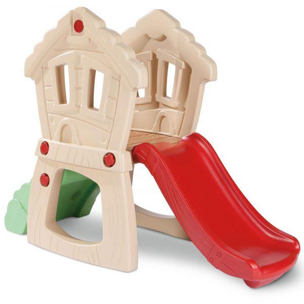 Little Ones Climber (red slide)