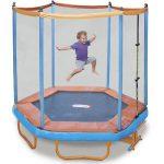 Little Tikes trampoline