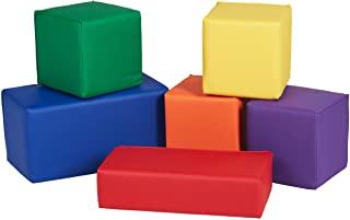 Medium soft blocks