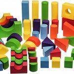 Solid Foam Builing Blocks