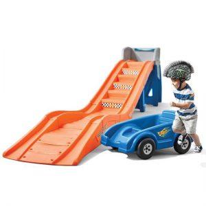 Thrill Coaster