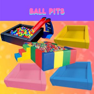 Ball Pits