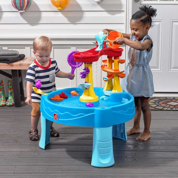Archway Water Table